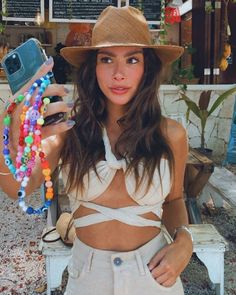 "Mundo Lolita no Instagram: ""🇲🇽🌮🌴"" Tulum, Hats, Instagram, Fashion, Live Life, Moda, Hat, Fashion Styles, Fashion Illustrations"