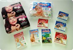 Espaço Sempre Bella: #Parceiros - PressKit Cotton Line Baby Care Recebi... http://espacosemprebella.blogspot.com.br/2014/07/parceiros-presskit-cotton-line-recebido.html