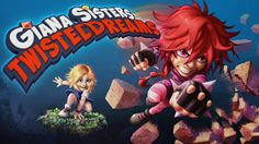 "Search Results for ""giana sisters twisted dreams wallpaper"" – Adorable Wallpapers Best Pc Games, Latest Games, Giana Sisters, World Play, Mobile Game, Free Games, Mystery, Age, Wallpapers"
