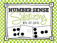 Little Minds at Work: Number Sense Routines Book Study: Chapter 3