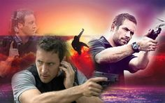 Hawaii 5-0 / Fast and the Furious fanart banner #2 by Miss Piggy