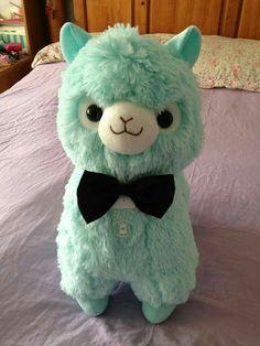 Really i ❤ alpacas Alpacas, Kawaii Shop, Kawaii Cute, Kawaii Stuff, Kawaii Things, Cute Stuffed Animals, Cute Animals, Sock Animals, Cute Plush