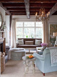 pretty interior