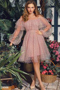 Cute Pink Short Homecoming Dresses,Princess Lace Long Sleeves Prom Dresses - Beautiful Dresses and shoeS - Fashion Dresses Pretty Dresses, Beautiful Dresses, Casual Dresses, Fashion Dresses, Elegant Dresses, Fancy Dress Outfits, Dresses Dresses, Formal Dresses, Semi Formal Outfits