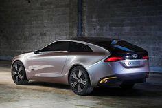 Hyundai i-oniq concept car http://www.hyundaiofnicholasville.com/