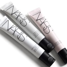 NARS' new Face Primers, review and swatches