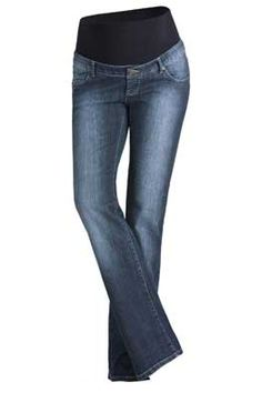bellybutton Maya Boot Boot Cut Maternity Jeans