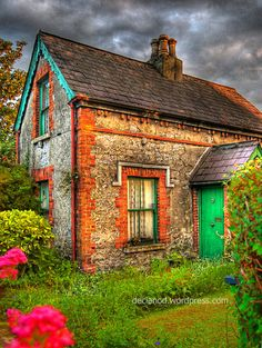 Stone Cottage - Dublin, Ireland