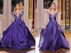 Elegent-Purple-Lace-Flower-Zuhair-Murad-font-b-Haute-b-font-font-b-Couture-b-font.jpg (1000×750)