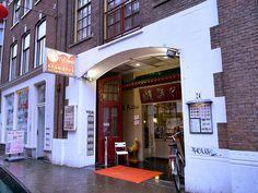 Restaurant Full Moon: Dim Sum/Kantonees Den Haag