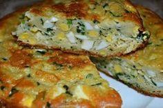 Czech Recipes, Kefir, Quiche, Hamburger, Deserts, Food And Drink, Menu, Bread, Breakfast