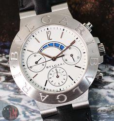 30 Best Bvlgari Bulgari Watches images in 2019   Clock, Clocks, Watches 05615a3b676