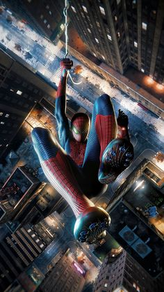 Spiderman Pictures, Spiderman Movie, Marvel Avengers Movies, Marvel Heroes, Marvel Characters, Fullhd Wallpapers, Superhero Poster, Spectacular Spider Man, Avengers Wallpaper