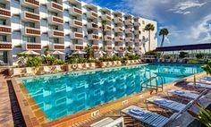 46 awesome daytona beach hotels images daytona beach hotels rh pinterest com