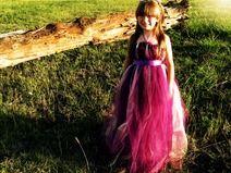 sukienka tutu
