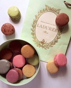 #laduree #need