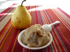 Really great homemade baby food ideas!!