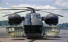 Sikorsky S-56 (CH-37 Mojave/Deuce) | Old Machine Press