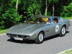 Maserati Ghibli | Flickr - Photo Sharing!