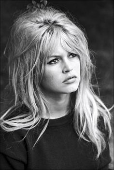 How To Channel Brigitte Bardot In A Thoroughly Modern Way