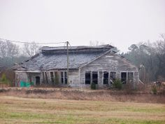 Abandoned Houses in South Carolina | Ninety Six, Greenwood, South Carolina, Vereinigte Staaten - Städte ...