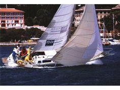 Vendo cabinato a vela Borso del Grappa - Piazza Nautica | barche e accessori nautici nuovi e usati