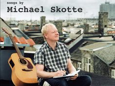 Check out Michael Skotte on ReverbNation
