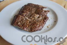 Συκώτι μοσχαρίσιο στο φούρνο - Συνταγή εύκολες - Σχετικά με Κρέας, Μοσχάρι και βουβάλι - Ποσότητα 4 άτομα - Χρόνος ετοιμασίας λιγότερο από 60 λεπτά