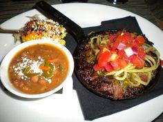 Beef short rib from Dos Caminos