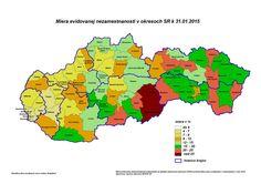 Z údajov, ktoré pravidelne zverejňuje Ústredie práce, sociálnych vecí a rodiny vyplýva, žemiera evidovanej nezamestnanosti v okrese Rimavská sobota je o 23% vyššia, akomiera evidovanej nezamestna...