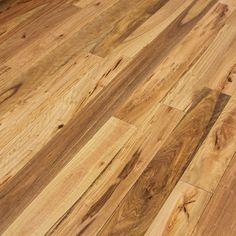 Exotic Australian Blackbutt Solid Wood Flooring
