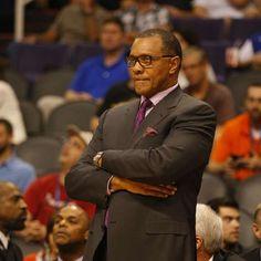 Alvin Gentry será el nuevo entrenador de los Pelicans