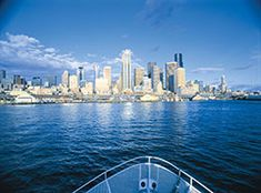 Seattle Harbor Cruise - Tour The Historic Seattle Harbor & Waterfront