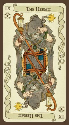 Tarot of Loka