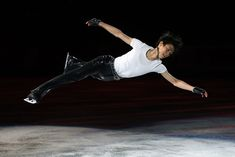 Yuzuru Hanyu Photos: Skate America - Day 3