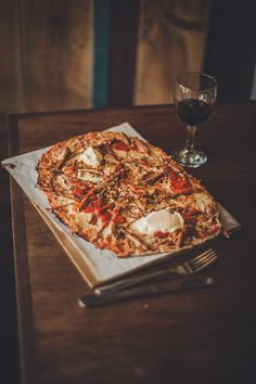 Woodlands Eatery - Cozy Wood Fired Pizza Restaurant and Bistro in Vredehoek - Cape Town - South Africa - citybymouth.com