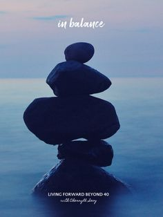 #WAllpaper Wednesday | In Balance tablet wallpaper