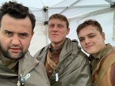 Shining Autumn, Ocean Crashing — Thank you Daniel Mays (Sergeant Sanders) for. Dean Charles Chapman, George Ezra, Go To Movies, George Mackay, War Film, The Man From Uncle, Love Film, The Greatest Showman, Les Miserables