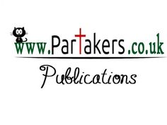 ▶ Partakers Publication Covers - YouTube https://www.youtube.com/watch?v=kt0gz6wN3-U