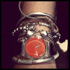 May28th watch and bangles via @subrosavintage