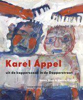 Prentenboek over het leven en werk van beeldend kunstenaar Karel Appel (1921-2006). Karel moet kapper worden, net als zijn vader, maar hij wordt liever kunstschilder. En ook al roepen de mensen schande van zijn woeste kunst, hij blijft gewoon doen wat hij leuk vindt. Uiteindelijk oogst Karel wereldwijd bewondering voor zijn eigenzinnige werk. Met paginagrote illustraties in wisselende technieken, kleurrijk, woest, grappig en met een naïeve, kinderlijke uitstraling, zoals de kunst van Appel…