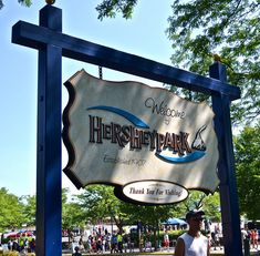 Visiting Hershey Park, Pennsylvania – Find Out the Ins and Outs - http://travelexperta.com/2014/08/visiting-hershey-park-pennsylvania-find-ins-outs.html #pennsylvania #hersheypark #kidfriendly