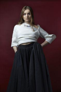 READTHETRIEB, collier Raijin Delphine-Charlotte Parmentier