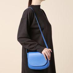 Mansur Gavriel Royal Crossbody Bag / Shop Super Street - 2