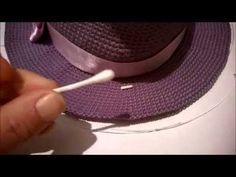 Cum sa introduci reghilin sau balena in palaria - YouTube