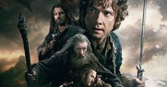 BOX OFFICE: 'Hobbit 3' Wins 3rd Weekend in a Row with $21.9M -- 'The Hobbit: The Battle of the Five Armies' wins yet again with $21.9 million, with 'Woman in Black 2' opening in fourth place. -- http://www.movieweb.com/box-office-hobbit-3-battle-five-armies-third-weekend