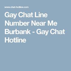 Sacramento chat line number