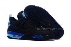huge discount b299f 8e046 Air Jordan 4 Retro Aqua