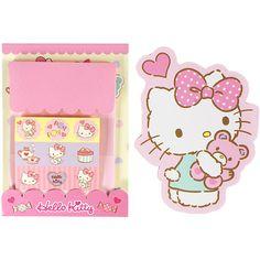 Sanrio Hello Kitty mini letter set
