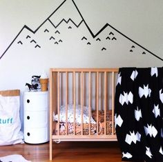 ROCKING ROOMS FOR BABIES – CITYMOM.nl